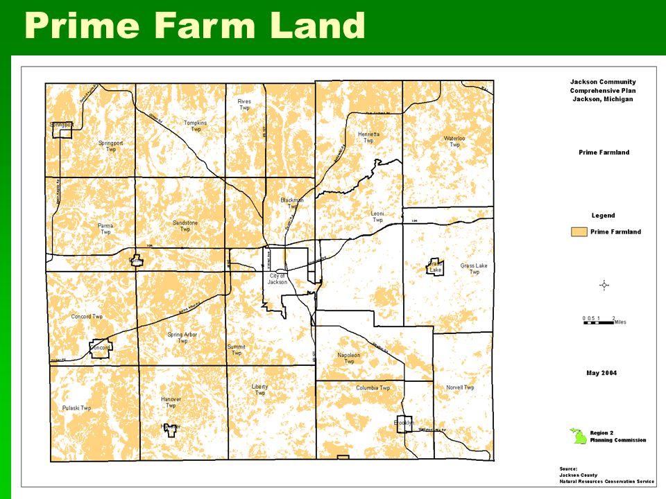 Prime Farm Land