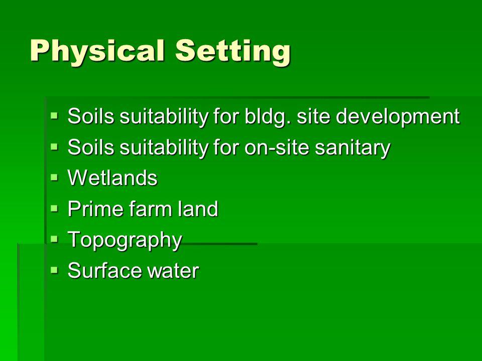 Greenways Plan Wetlands Wetlands Drainage-ways Drainage-ways Forested lands Forested lands