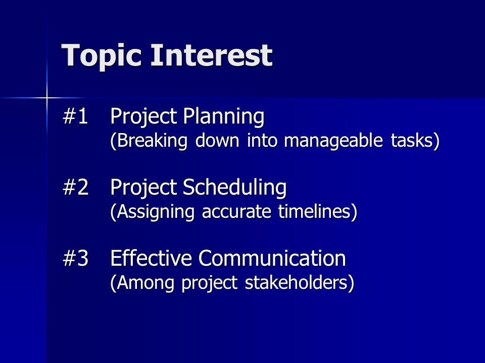Closing Checklist Project goals met.Project goals met.