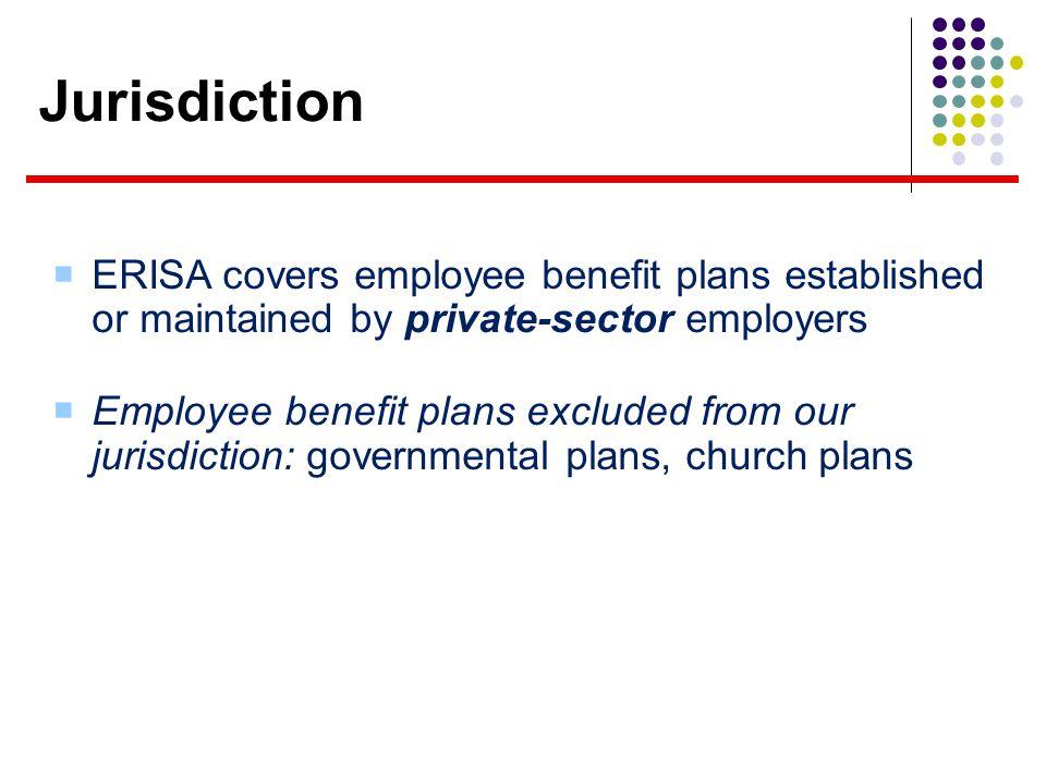 25 Miscellaneous Welfare plan disclosure.