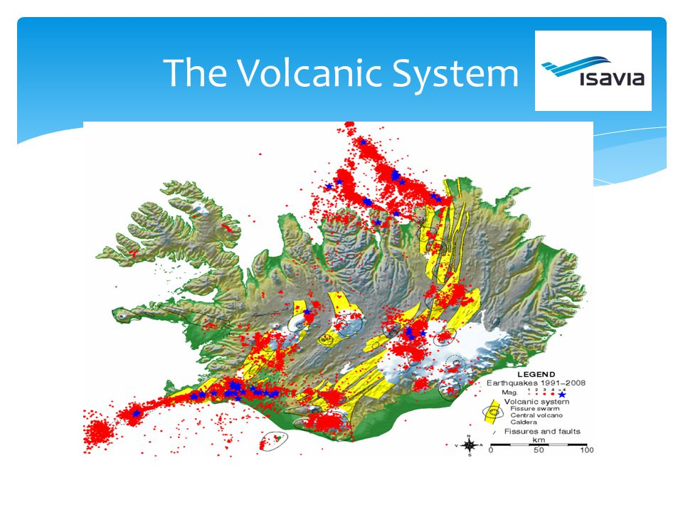 Total number of eruptions in Iceland since the year 1900 are at least 48 in 14 different volcanos Some have been dormant for hundreds or even thousands of years and then – Surprise – eruption outside your window The volcanos are of a different type some produce ash others mainly lava and very little ash Volcanos in Iceland