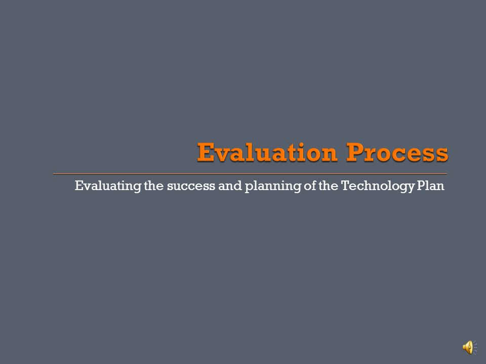 1-2 YEAR COMPLETION TIME FRAME 2-4 YEAR COMPLETION TIME FRAME Director of Technology needs to be hired to oversee the school networking and training o