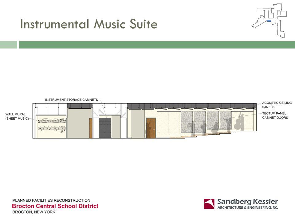Instrumental Music Suite