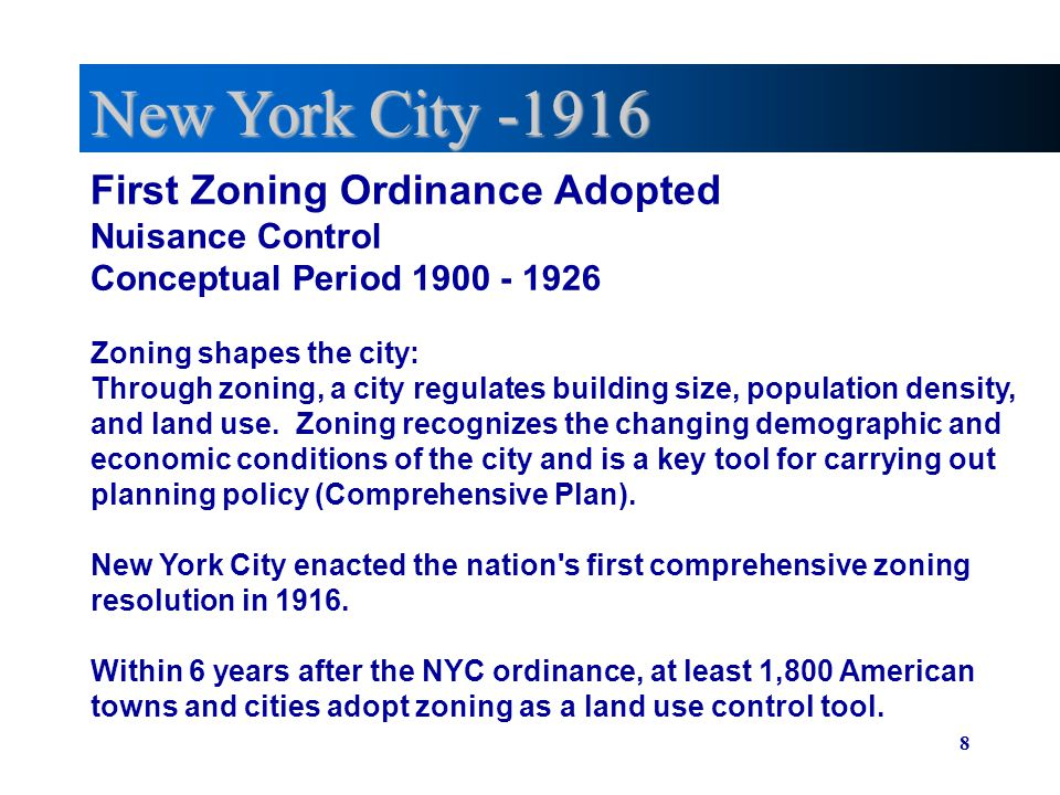 19 Implement the Comprehensive Plan and Zoning Regulations, Ensure that subdivisions are properly designed, Establishing minimum standards for subdivision improvement, Ensure proper public improvements provided, Ensure responsibility of subdivision maintenance, Establish good land records, Protect the buyer of lots.