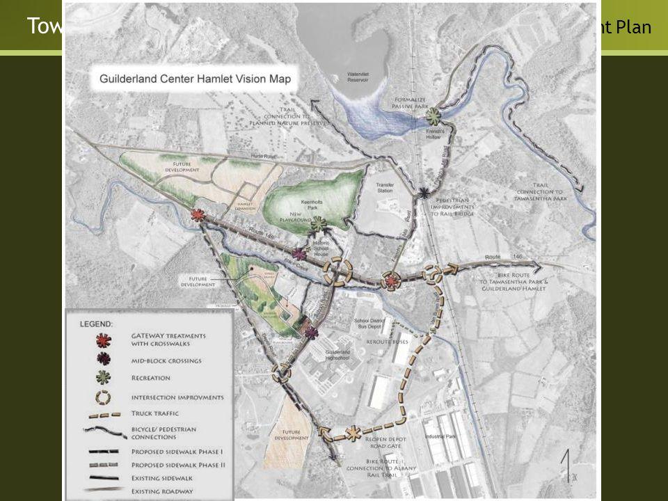 Town of Dryden, NY :: Hamlet of Varna – Community Development Plan