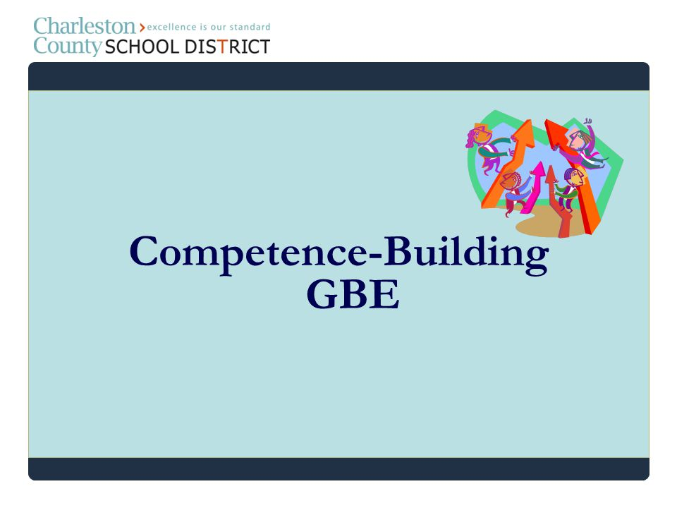 Competence-Building GBE