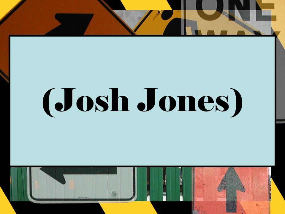 (Josh Jones)