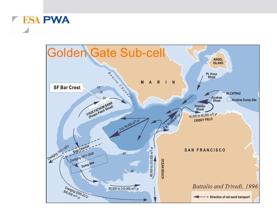 Golden Gate Sub-cell Battalio and Trivedi, 1996