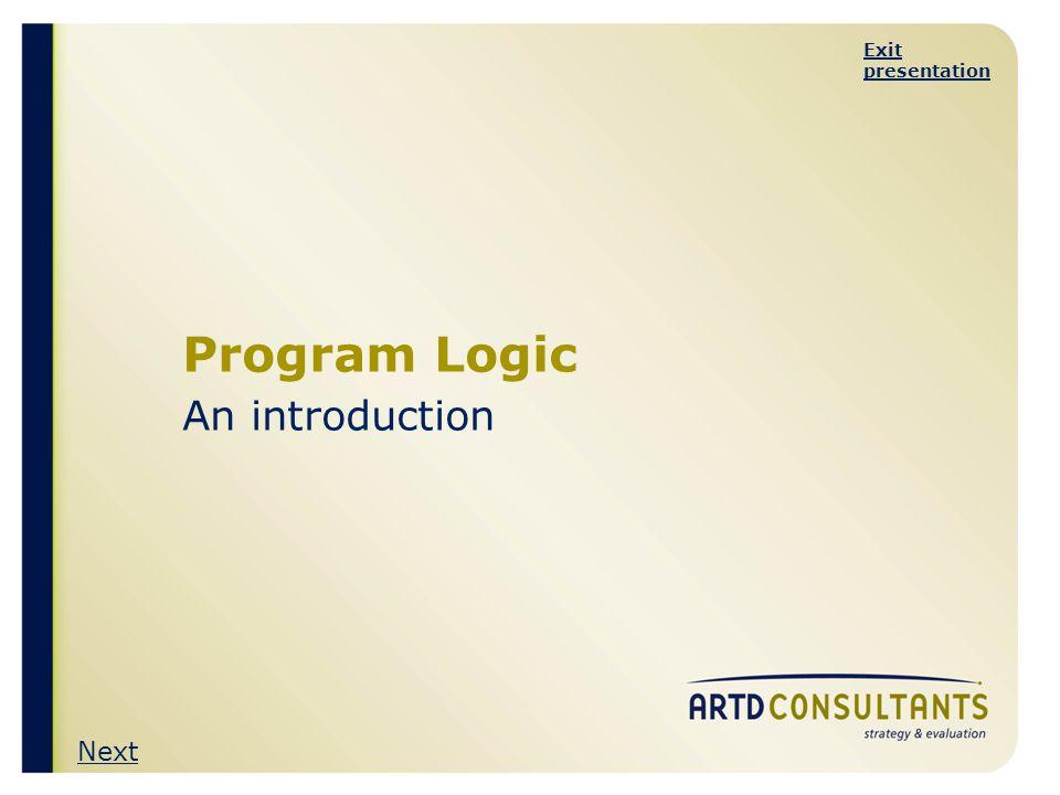 Exit presentation 5.