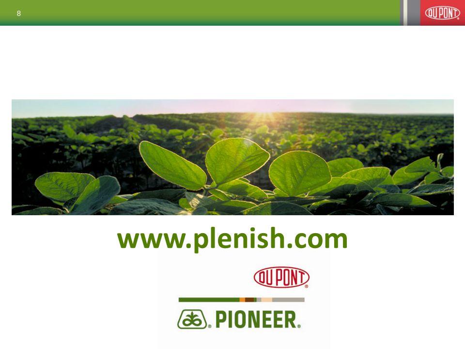 www.plenish.com 8