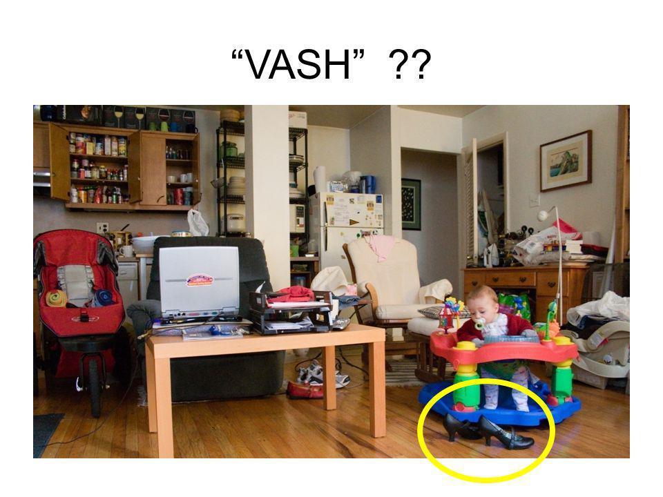 VASH ??