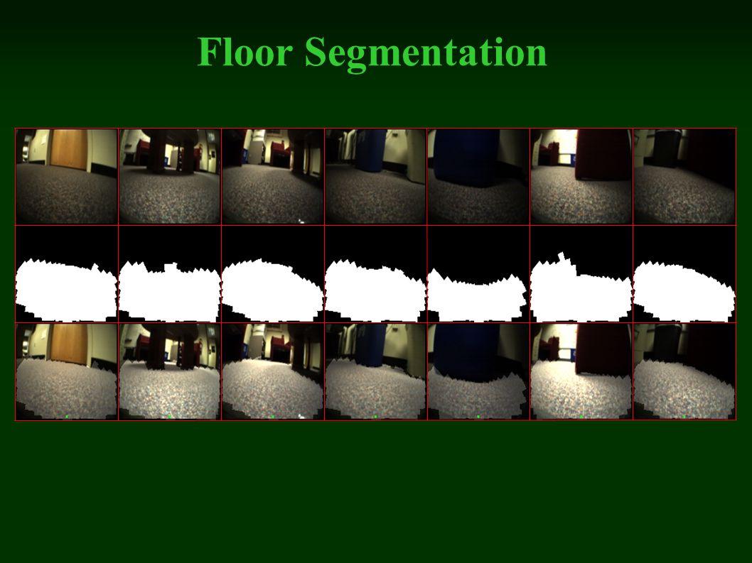 Floor Segmentation
