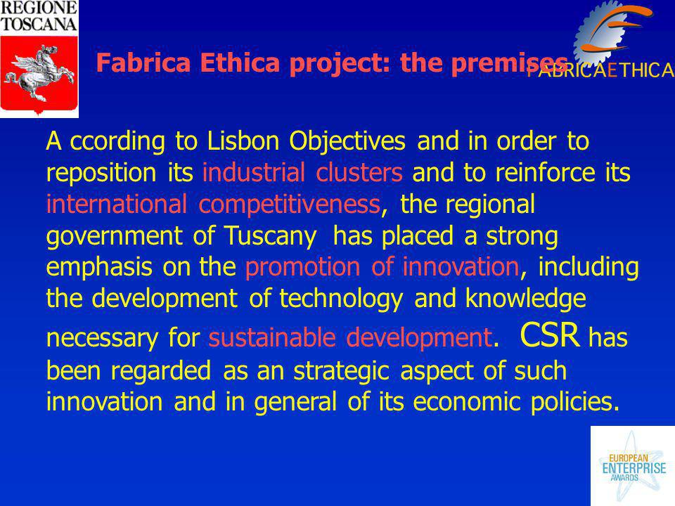 Ethical Commission Initiatives FELAFIP, the Ethical Workshop for the Leather Industry was devised to elaborate and divulge the culture of social responsibility across leather and tannery sectors.