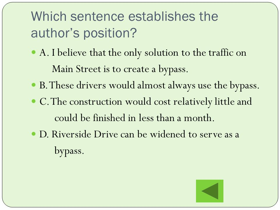 What is the authors overall purpose? A. to inform B. to entertain C. to reflect D. to teach