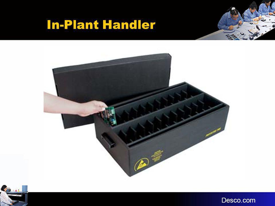 In-Plant Handler