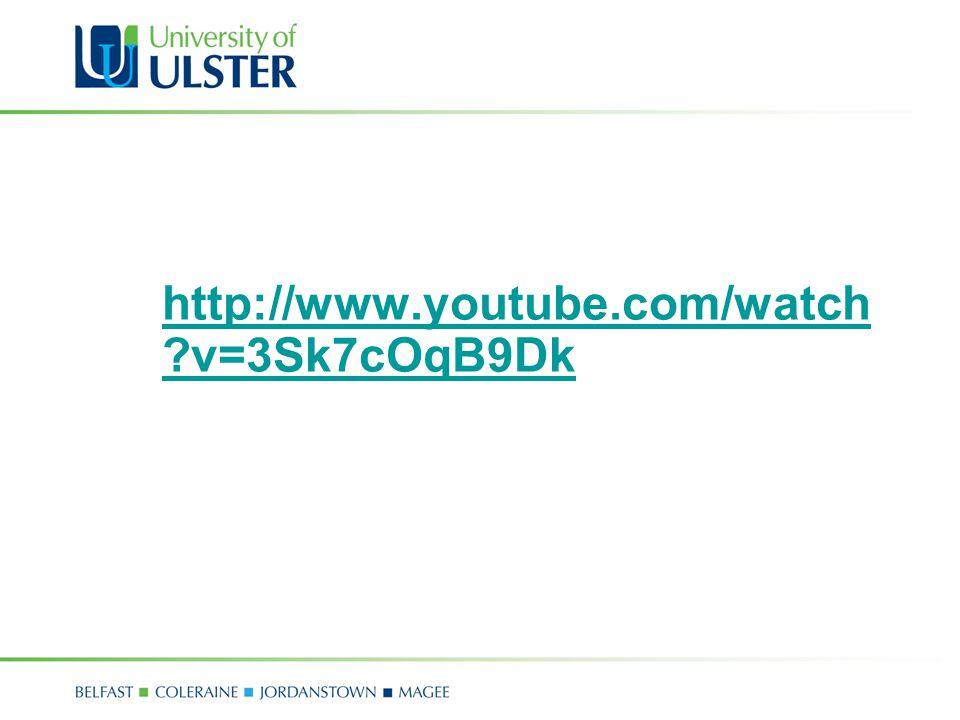 http://www.youtube.com/watch v=3Sk7cOqB9Dk http://www.youtube.com/watch v=3Sk7cOqB9Dk