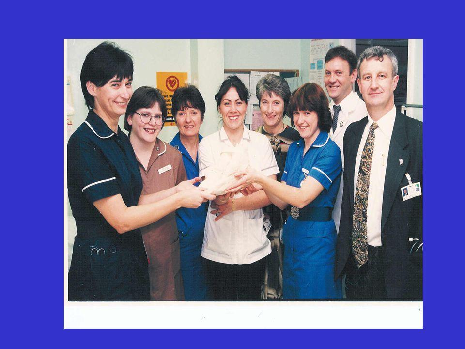 Patients Podiatrist District Nurses G.Ps Specialist Care Wards Practice Nurses The Greater Team