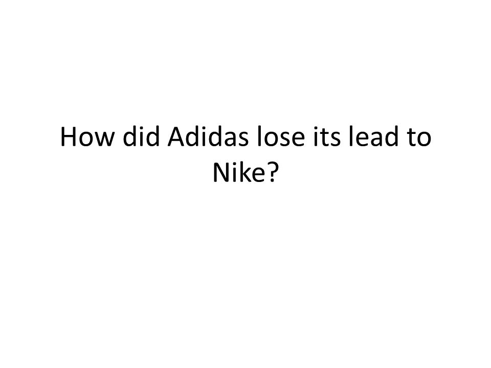 What has the Adidas brand represented in the past and what does it represent today?