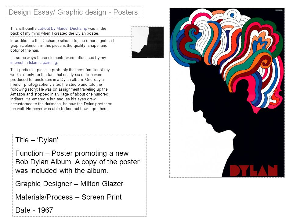 Title – Dylan Function – Poster promoting a new Bob Dylan Album.