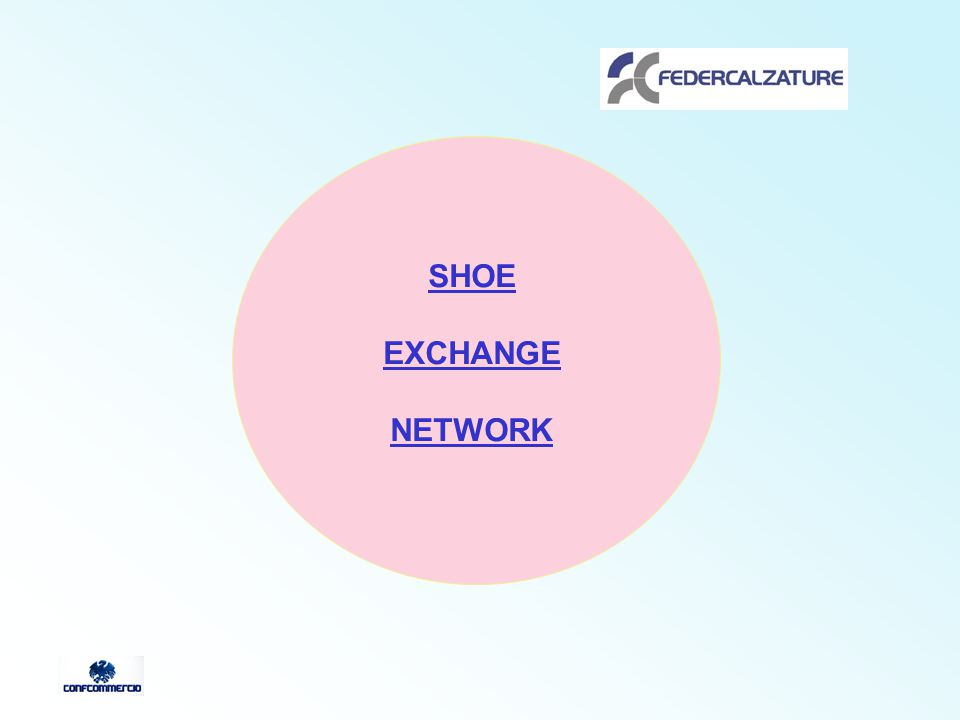 SHOE EXCHANGE NETWORK