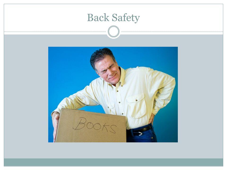 Back Safety