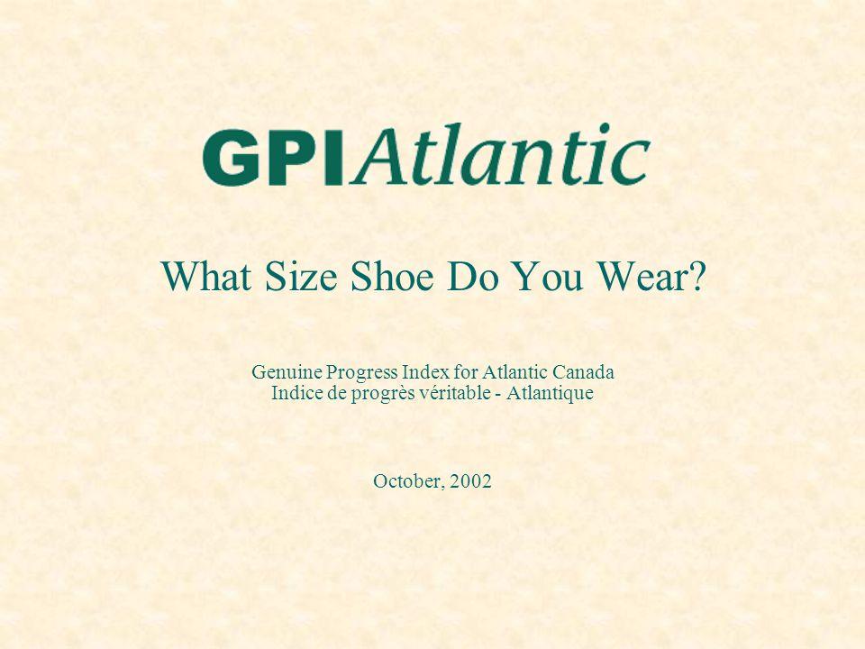 What Size Shoe Do You Wear.