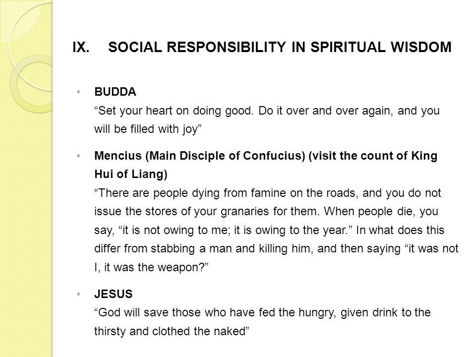 BUDDA Set your heart on doing good.
