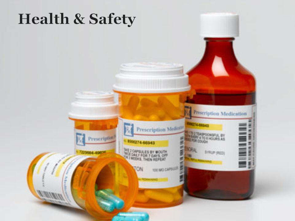 Do you take 4 or more medications daily?