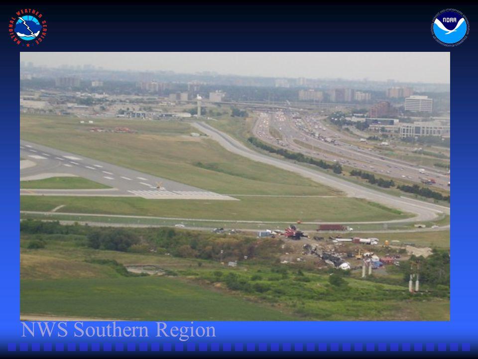 NWS Southern Region