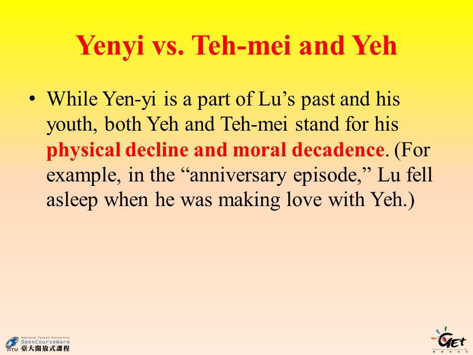 Yenyi vs.