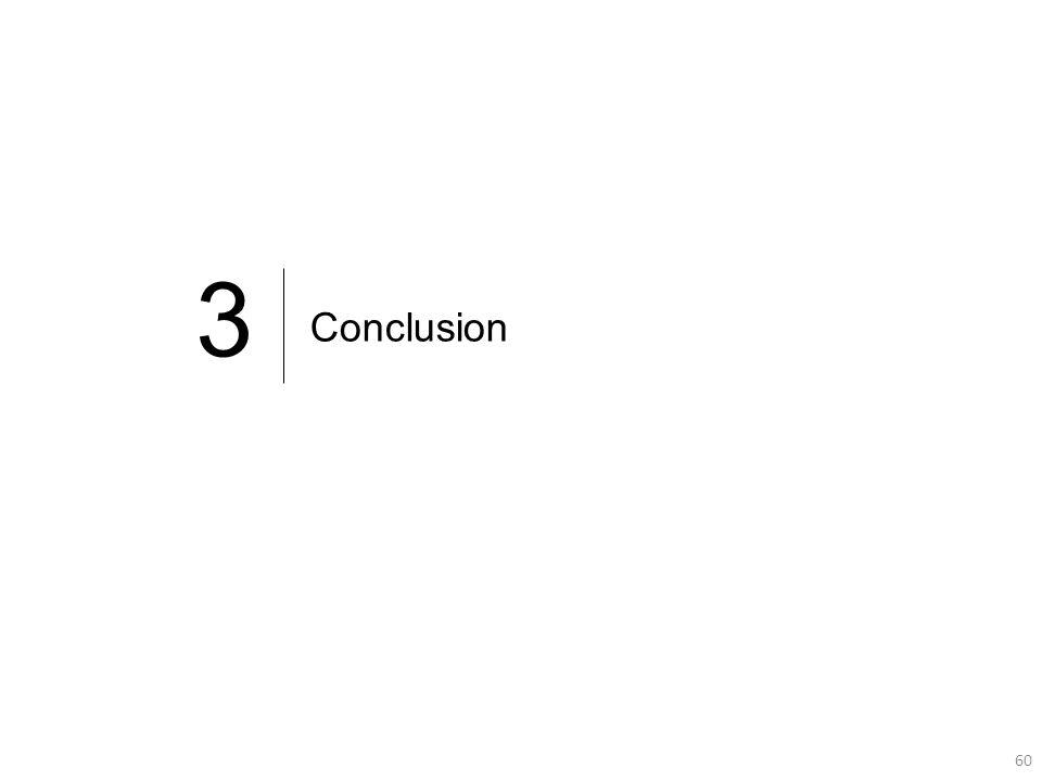 60 3 Conclusion