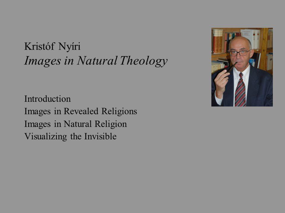 This PowerPoint document is an accompaniment to the text www.hunfi.hu/nyiri/Nyiri_Glasgow_tlk.pdf – a talk prepared for the Glasgow Philosophy of Religion Seminar, 22–23 April 2010.