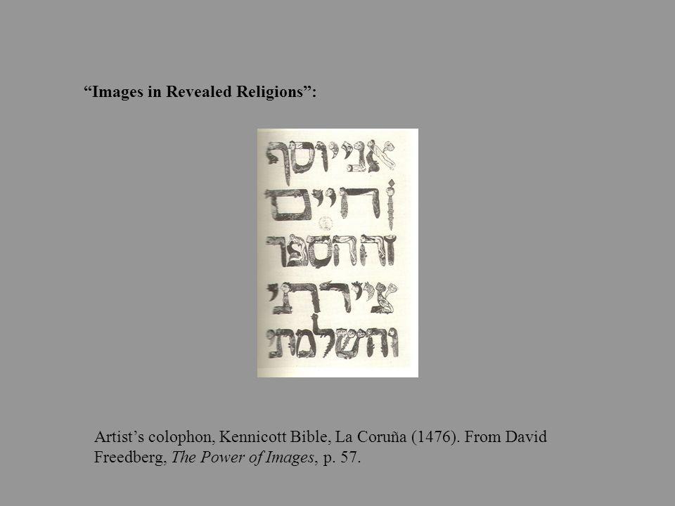 Images in Revealed Religions: Passionis Jesu Christi via contemplationis et meditationis quadruplex (woodcut broadsheet of the Crucifixion, ca.
