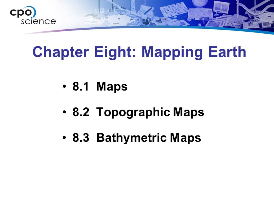 Investigation 8A How do you make a topographic map from a 3-dimensional surface.