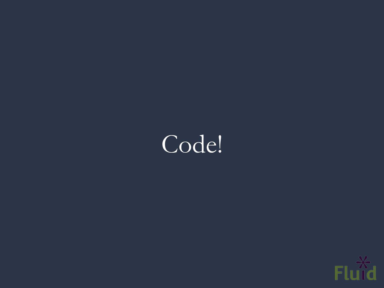 Code!