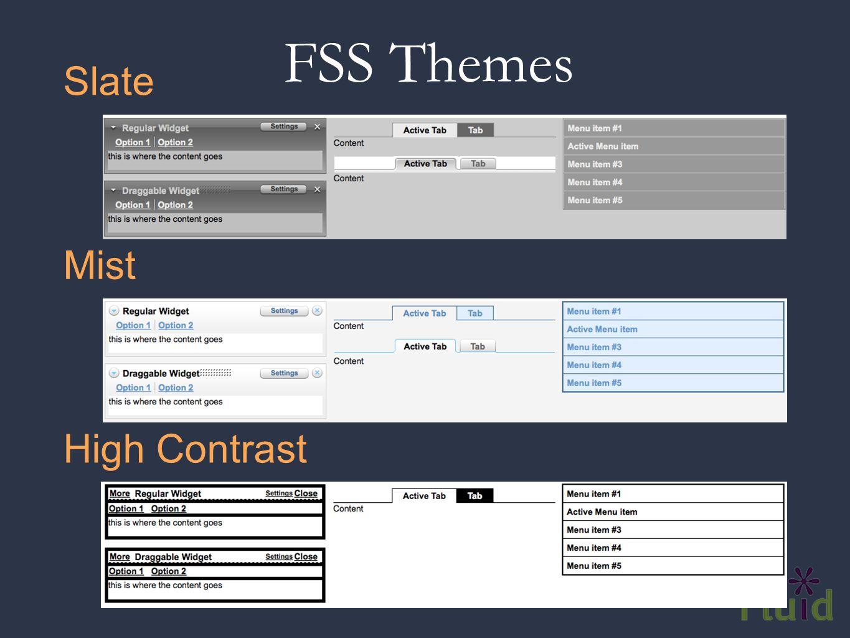 FSS Themes Slate Mist High Contrast