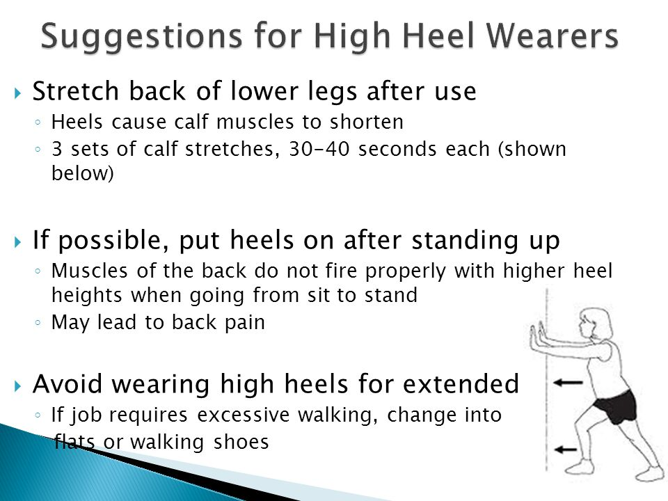Excessive pressure on forefoot and knees Too small and narrow for foot Tripping hazards?