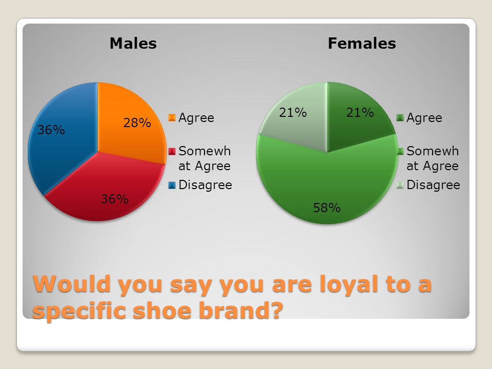 What Athletic Shoe Material do you Prefer?