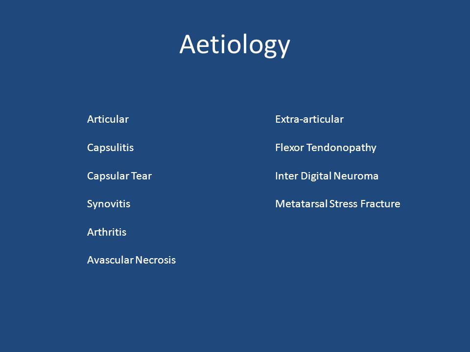 CAD/CAM EVA Orthoses