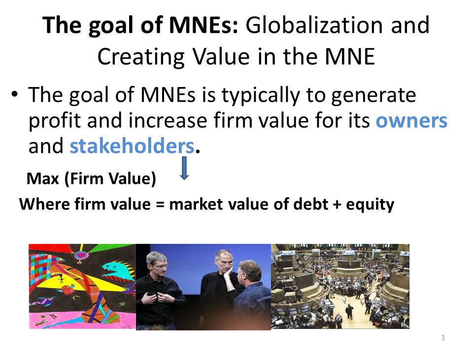The Globalization Process If Trident is successful in its international trade activities, it will soon need to establish foreign sales and service affiliates This step is often followed by establishing manufacturing operations abroad or by licensing foreign firms to produce and service Tridents products This is the Global Transition II: The International Trade Phase to The Multinational Phase 1-14