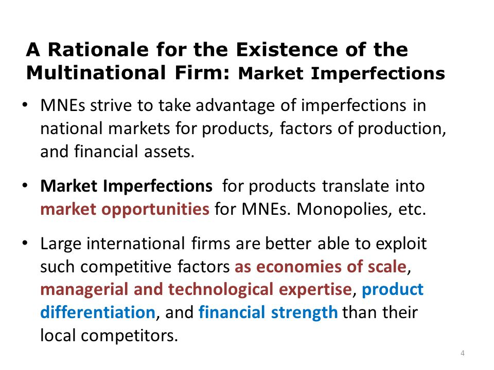 The Globalization Process Tridents continued globalization will require it to identify the sources of it competitive advantages This variety of strategic alternatives available to Trident is called the foreign direct investment sequence which include the creation of foreign sales offices, licensing agreements, manufacturing, etc.