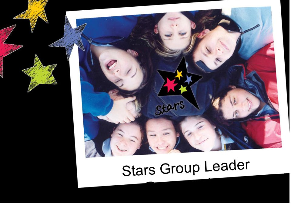 Stars Group Leader Presentation