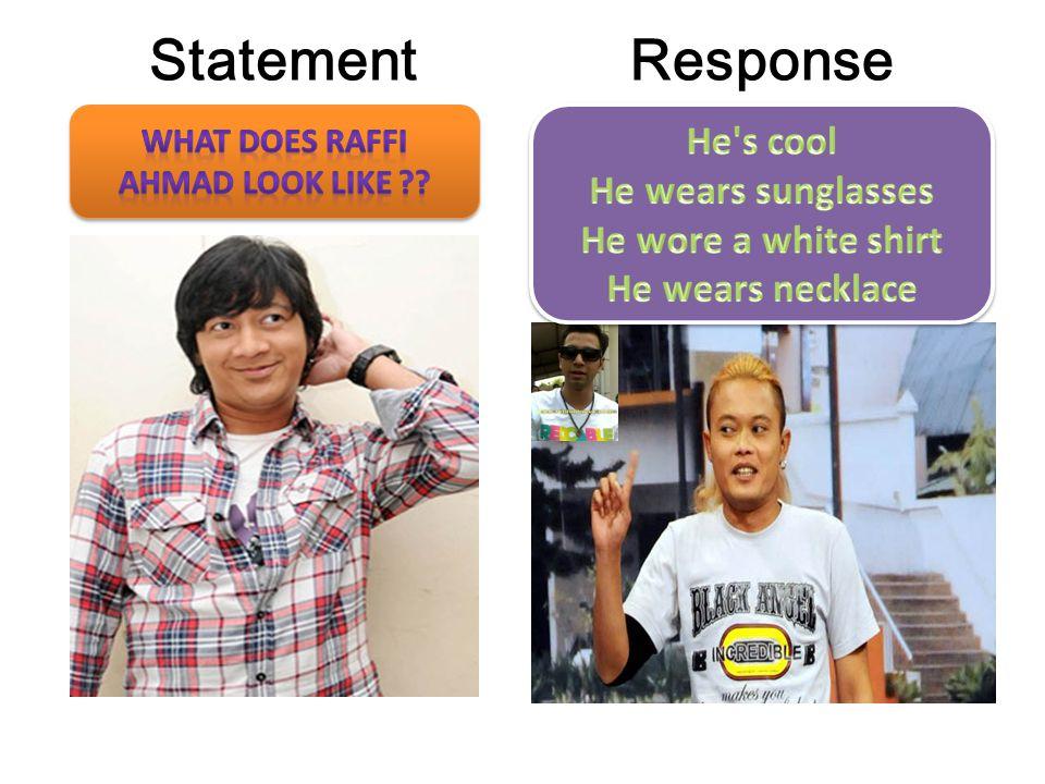 StatementResponse