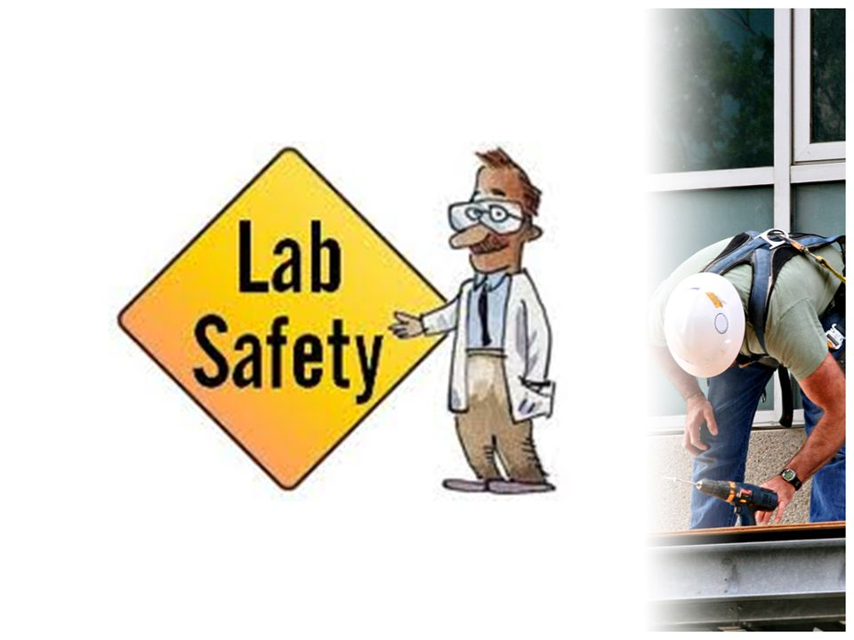 Laboratory Etiquette Clean your personal workspace after use Wipe down benches with disinfectant before and after use.