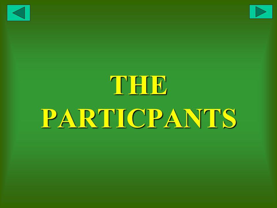 THE PARTICPANTS