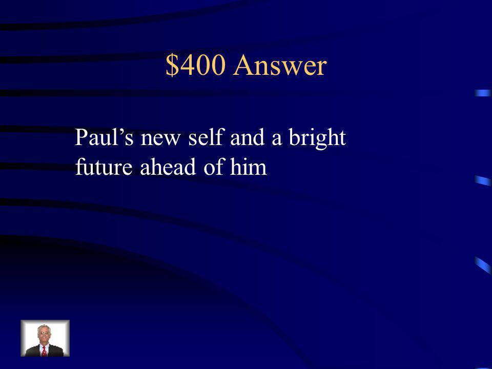 $400 Question The Golden Dawn Tangerine
