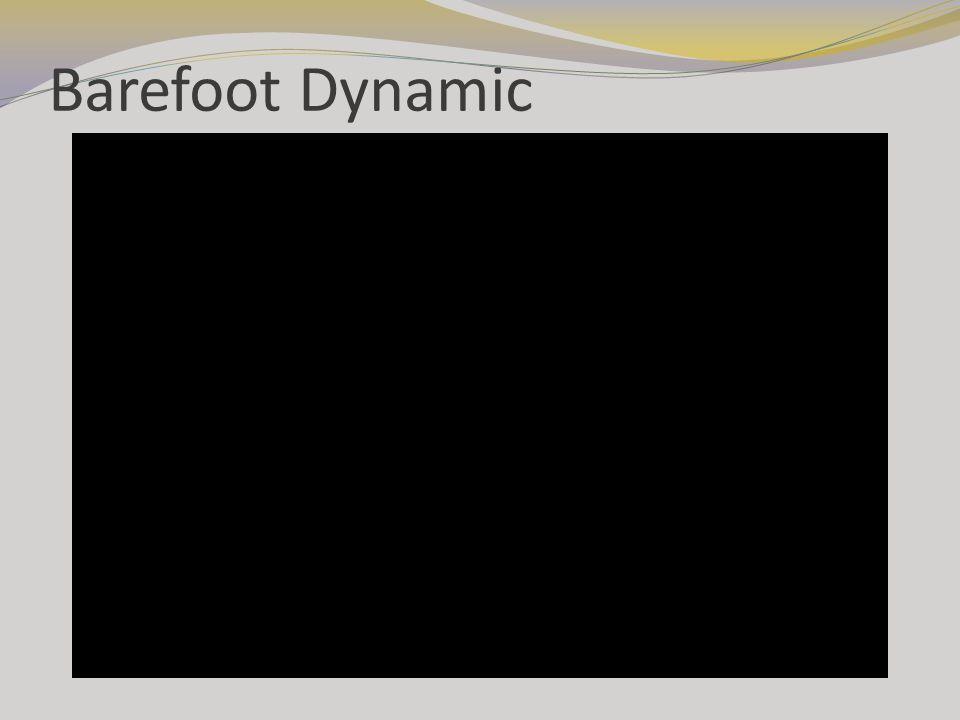 Barefoot Dynamic