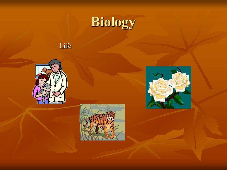 Biology Life
