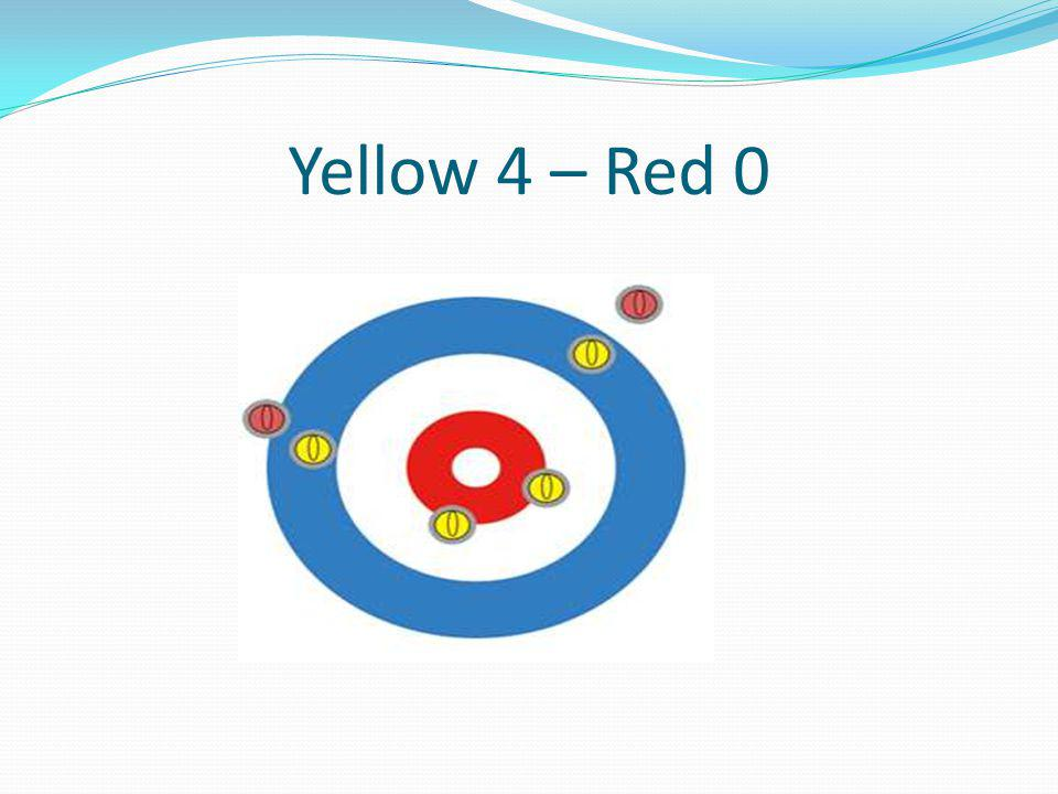 Yellow 4 – Red 0