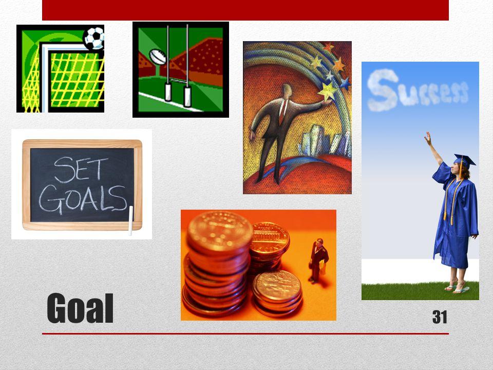 Goal 31
